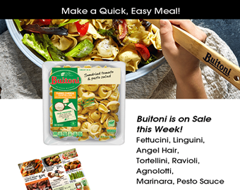 Foodies Markets in-store sales ads