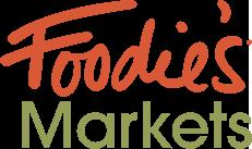Foodies Markets | South Boston | South End Boston | Duxbury Logo